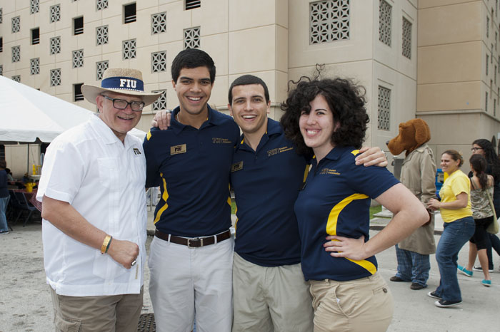 FIU Faculty, Staff & Faculty Spring Picnic